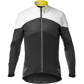 Mavic Cosmic Thermo Jacket Men black/white
